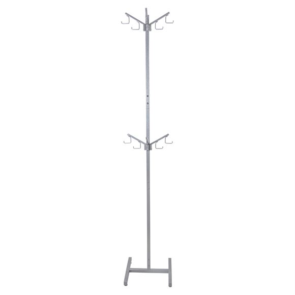 Easy-Up® Pro Series Free Standing Bridle Rack