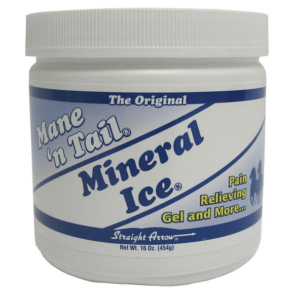 Mane 'n Tail® Mineral Ice®