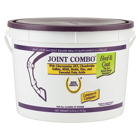 Horse Health Products® Joint Combo™ Hoof & Coat Supplement