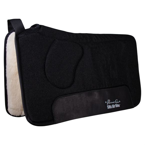 Professional's Choice® SMX Air Ride Orthosport Saddle Pad