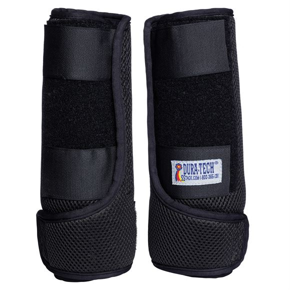 Dura-Tech® Deluxe Air-Mesh Fast Wrap Boots