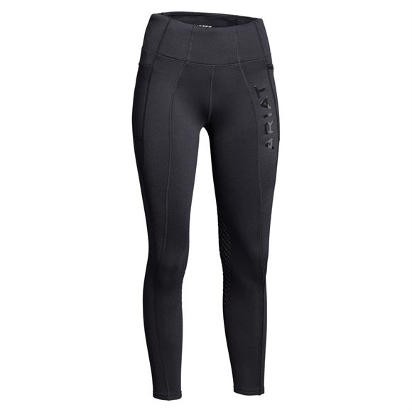 Ariat® Ladies Attain Thermal Knee Patch Grip Tight
