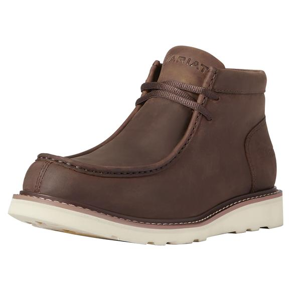 Ariat® Men's Recon Country Distressed Brown Boot