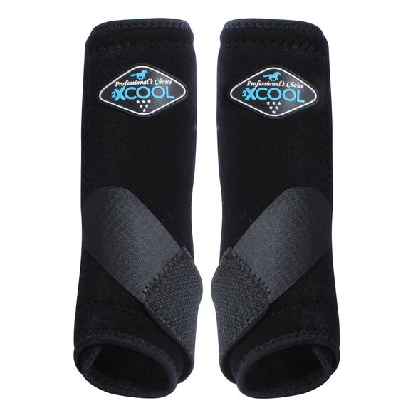 Professional's Choice® 2XCool Sports Medicine Boot - Front Pair
