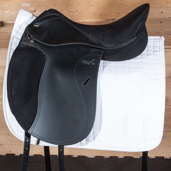 Tekna Dressage Saddle 18.5""