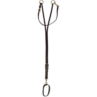 Premier Training Martingale with Girth Attachmentimage
