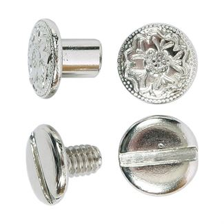 Chicago Screws by Weaver Leather - Package of 6image