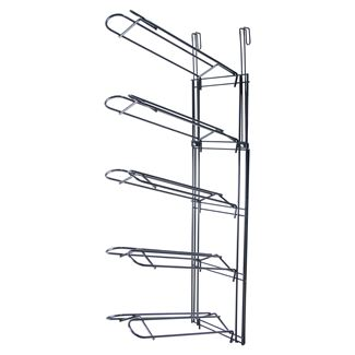 Easy-Up® 5 Tier Main Frame with 5 Saddle Racksimage