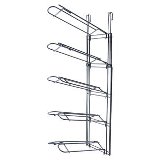 Easy-Up® 5 Tier Interchangeable Saddle Rack Systemimage