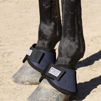 Dura-Tech® Magnetic Bell Boots (5 magnets)image
