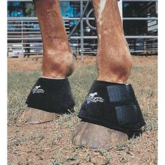Professional's Choice® Quick Wrap Bell Bootsimage