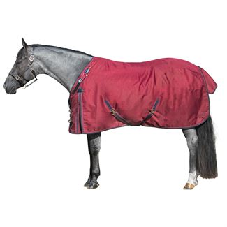 ARMORFlex® Challenger V-Free® Fit Medium Weight Turnout Blanket - Surcingle