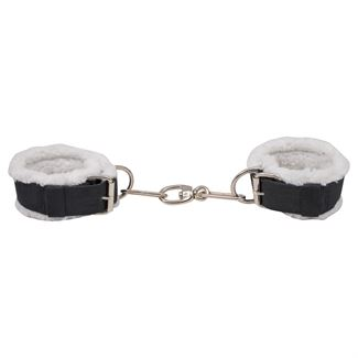 Dura-Tech® Fleece Lined Hobbles with Chainimage