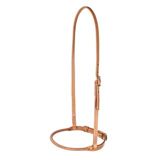 Billy Royal® Rolled Nose Harness Leather Cavesonimage