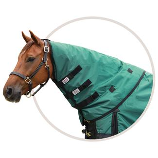 StormShield® EURO EXTREME Waterproof / Breathable Turnout Neck Coverimage