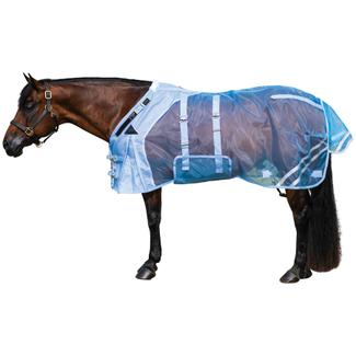 Cwell Equine New Bug Away Horse Fly Rug