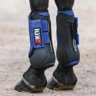 Lux Ceramic Therapy® Eventing/Jumping Bootsimage