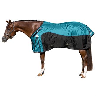 ARMORFlex® Warrior V-Free® Medium Weight Turnout Blanket � Surcingle
