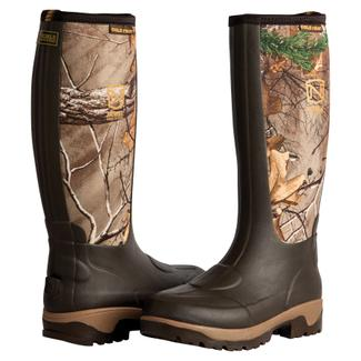 Noble Outfitters™ Men's MUDS® Cold Front High Realtree Xtra® Camo Boots 8 Dark Brown/ Real Tree Camo