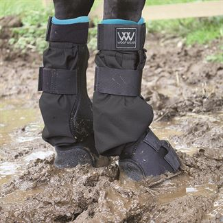 Woof Wear Mud Fever Turnout Bootsimage