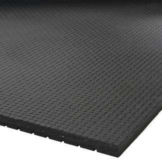 4'X6'X3/4 THICK RUBBER MATimage