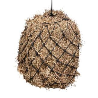 Dura-Tech® Thick Rope 2.5 Poly Half Bale Hay Netimage