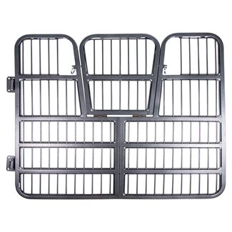 """Easy-Up® Titan Stall Gate with Drop Down Yoke 48""""image"""