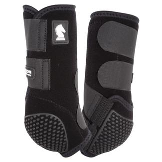 Classic Equine® Legacy Flexion Front Bootsimage