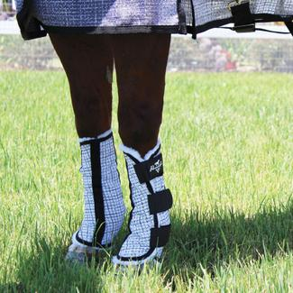 Professional's Choice® Fly Boots - Set of 4image