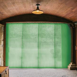 Mosquito Mesh Aisle Entry Way Fly Curtainimage