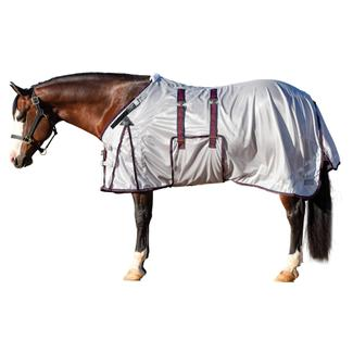 RipGuard™ Fitted V-Free OF Bellyband Fly Sheetimage