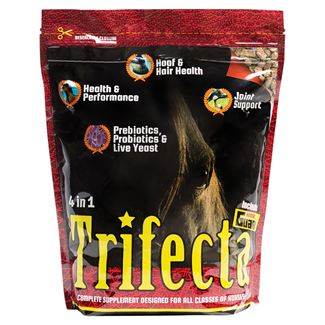 Horse Guard 4 in 1 Trifecta 10 lbs.image