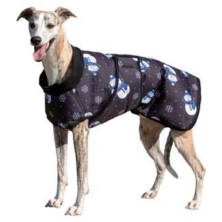 Limited Edition Snowflake Dog Coat Collectionimage