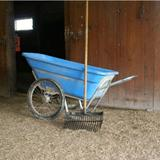 Stable Mate Stable Cart10709_blue.jpg image