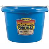 Fortiflex 8 Quart Utility Bucket