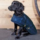 Dura-Tech® Channel Quilted Dog Coat - LG, XL13259_navy.jpg image
