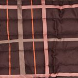 Dura-Tech® Channel Quilted Dog Coat - LG, XL13259_plaid.JPG image