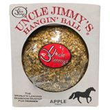 Uncle Jimmy's Hanging Balls
