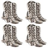In Gate Impressions Magnetic Number Holders