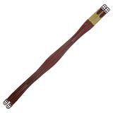 Pinnacle Fancy Stitched Girth