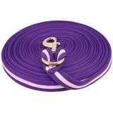 Dura-Tech® Cushion Lunge Line with Snap