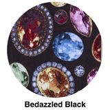 Bedazzled Black
