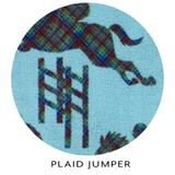 Plaid Jumper