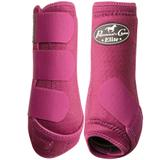 Professional's Choice® VenTECH Elite SMB Boots - Rear
