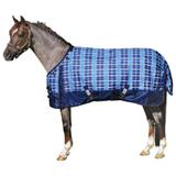 Dura-Tech® VIKING Pony Print Turnout Sheet