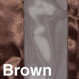 Solid Show Scarf