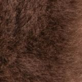 Merino Sheepskin Western Seat Cover