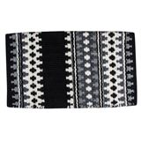 Schneider's Cathy Western Show Saddle Pad 38x34