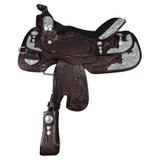 Billy Royal® Congress II Youth Show Saddle