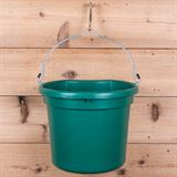 Dura-Tech® Gold Flatback Bucket 18 Qt.